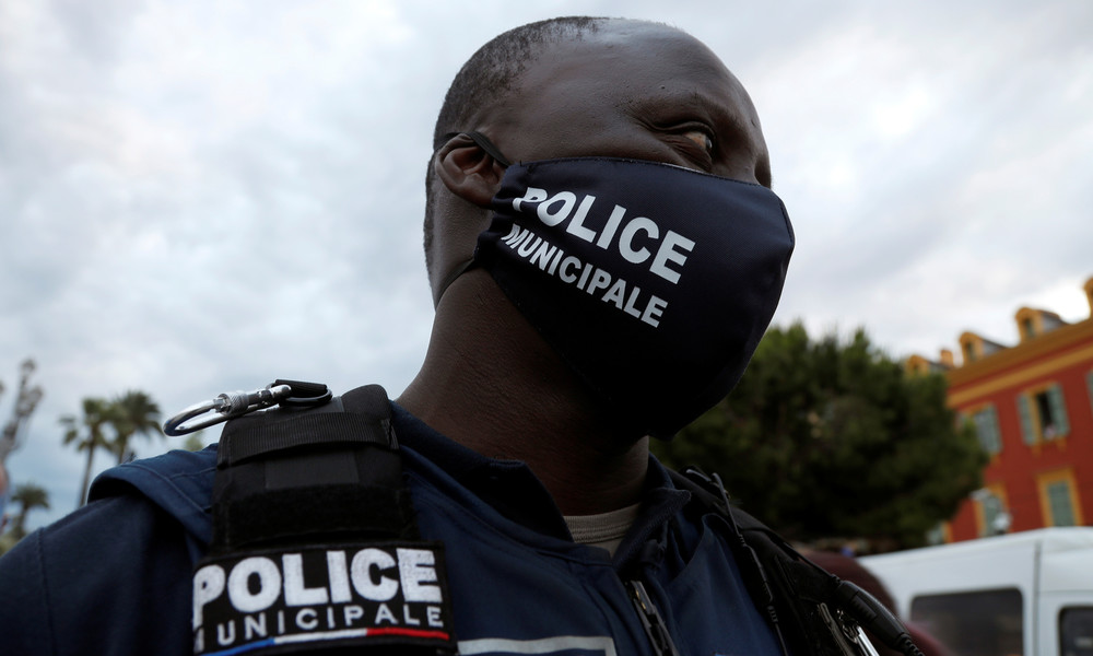 Frankreich: Schießerei zwischen rivalisierenden Banden am helllichten Tag in Montpellier