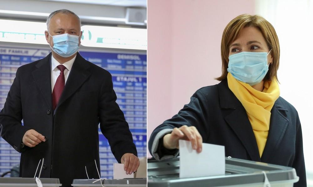Enger an den Westen oder weiter Richtung Russland? – Republik Moldau vor entscheidender Stichwahl