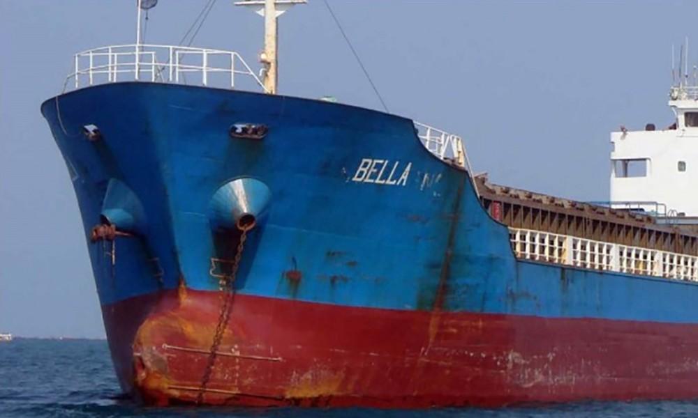 Moderne Piraterie: USA verkaufen auf hoher See beschlagnahmtes iranisches Öl
