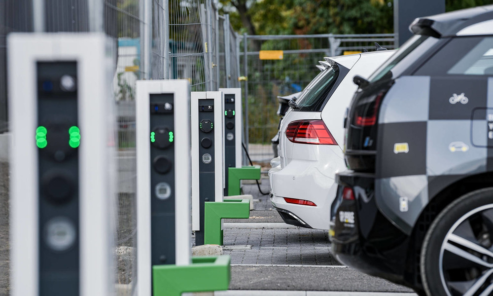 Neue VDI-Studie: Autos mit Verbrennungsmotor haben bessere CO2-Bilanz