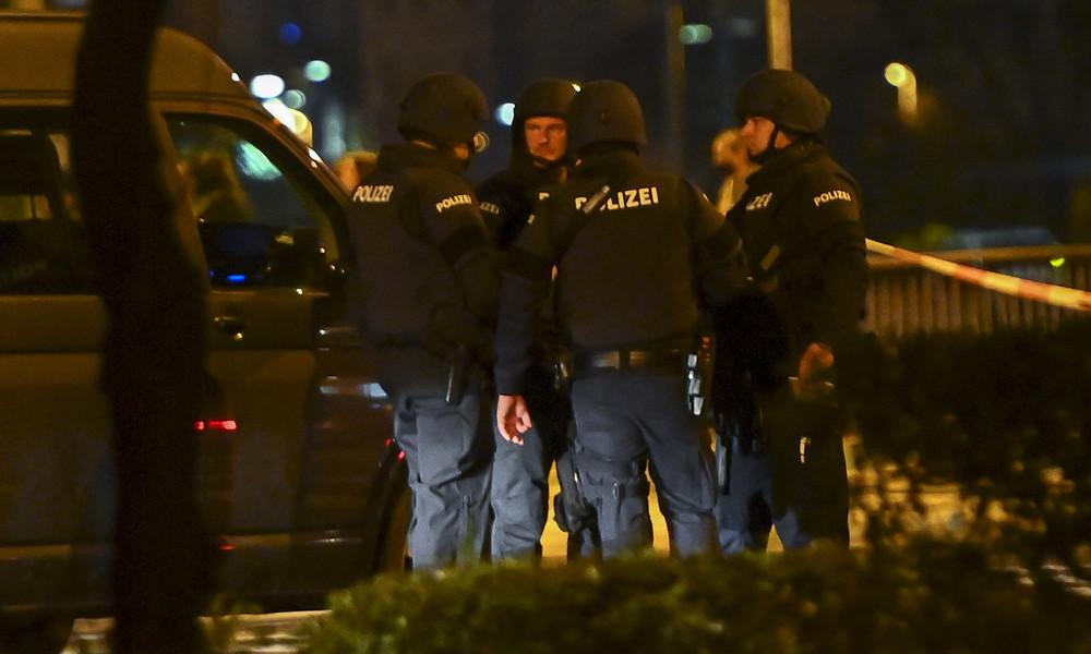 Polizei: Vier Todesopfer bei Terrorattacke in Wien – Mutmaßlicher Täter IS-Sympathisant