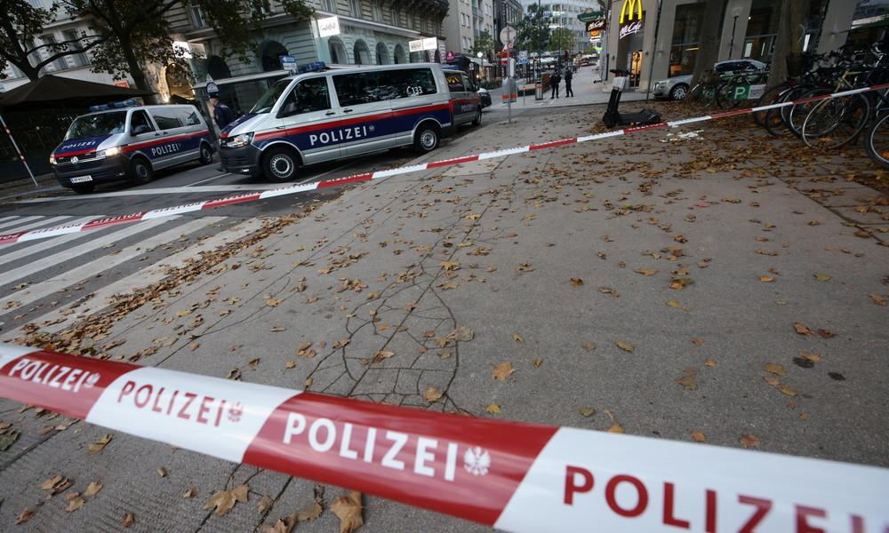 Anschlag in Wien: Sieben Menschen in kritischem Zustand – Herkunft des Täters unklar