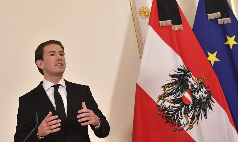 Wien: Getöteter Attentäter war vorbestraft wegen Mitgliedschaft in einer terroristischen Vereinigung