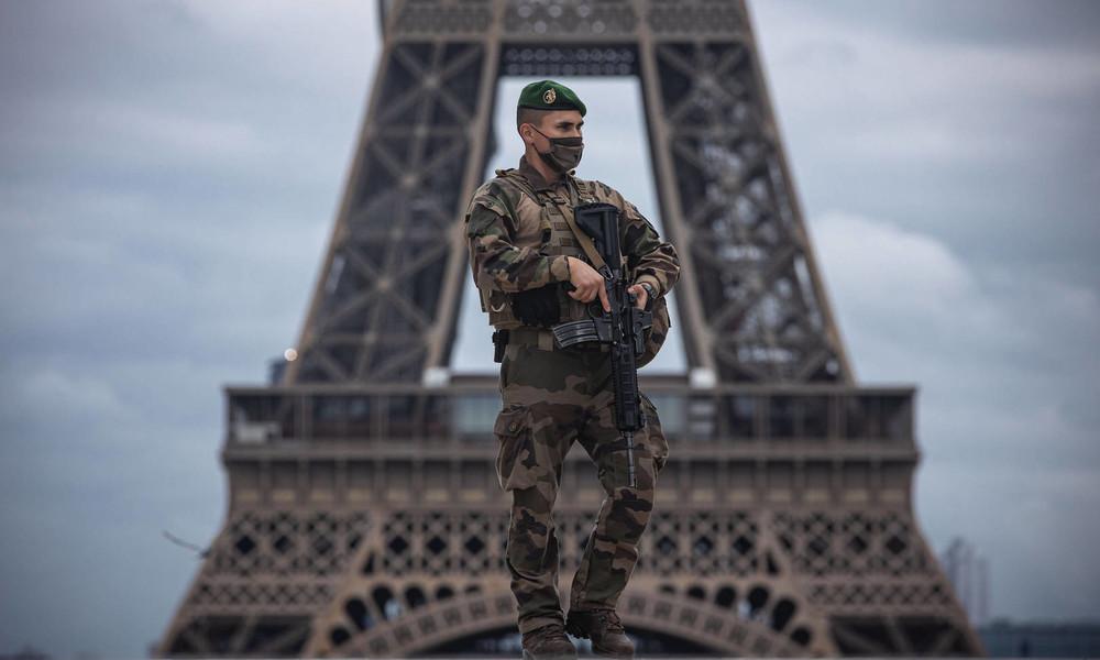 Paris, Nizza und Wien: Europa im Visier des IS-Terrors