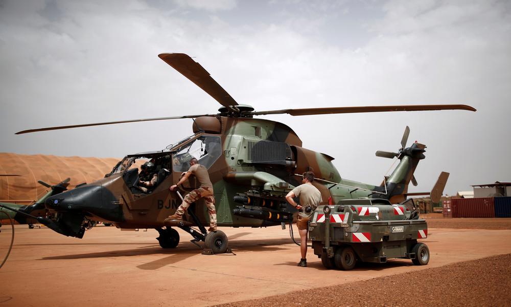 Mali: Französisches Militär tötet über 50 al-Qaida-nahe Dschihadisten durch Luftangriffe