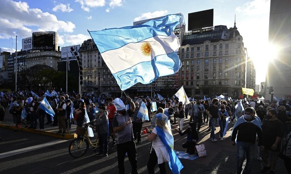 Argentinien: 230 Tage Lockdown – dennoch weltweit siebthöchste Zahl an Corona-Infektionen