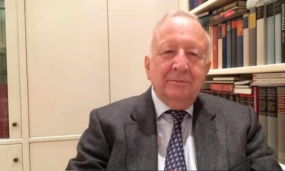 Willy Wimmer über US-Wahl: Die Bevölkerung ist gespalten