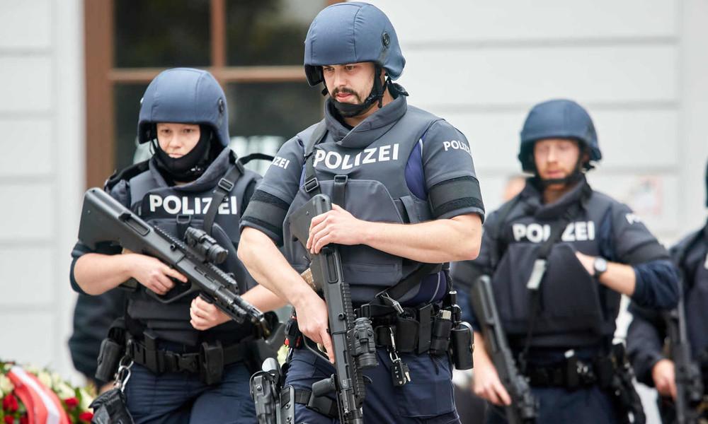 Slowakei hatte Österreich vor Wien-Attentäter nach versuchtem Munitionskauf gewarnt
