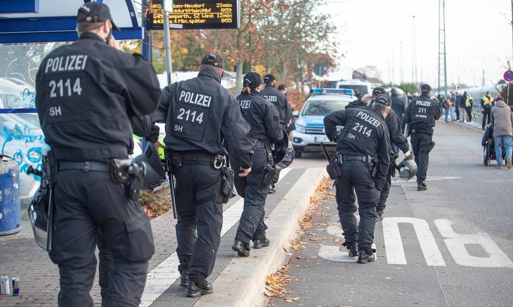 Innenministerium: Derzeit über 600 islamistische Gefährder in Deutschland