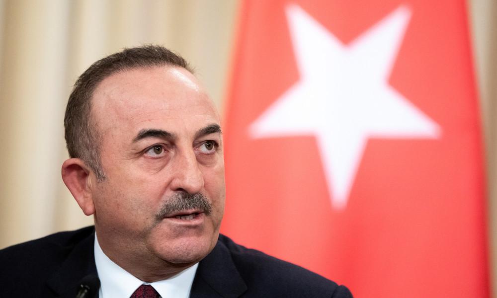 """Türkei reagiert auf Verbot der Grauen Wölfe in Frankreich und kündigt """"entschiedene Antwort"""" an"""