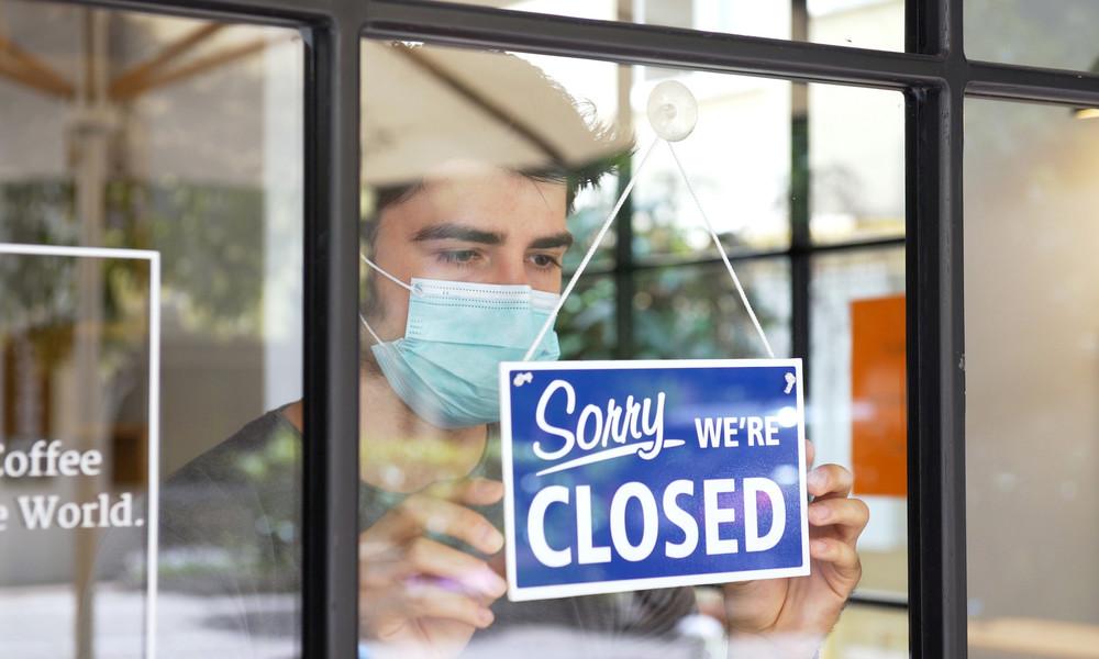 Studie: 850.000 Minijobs gingen durch Corona-Maßnahmen verloren