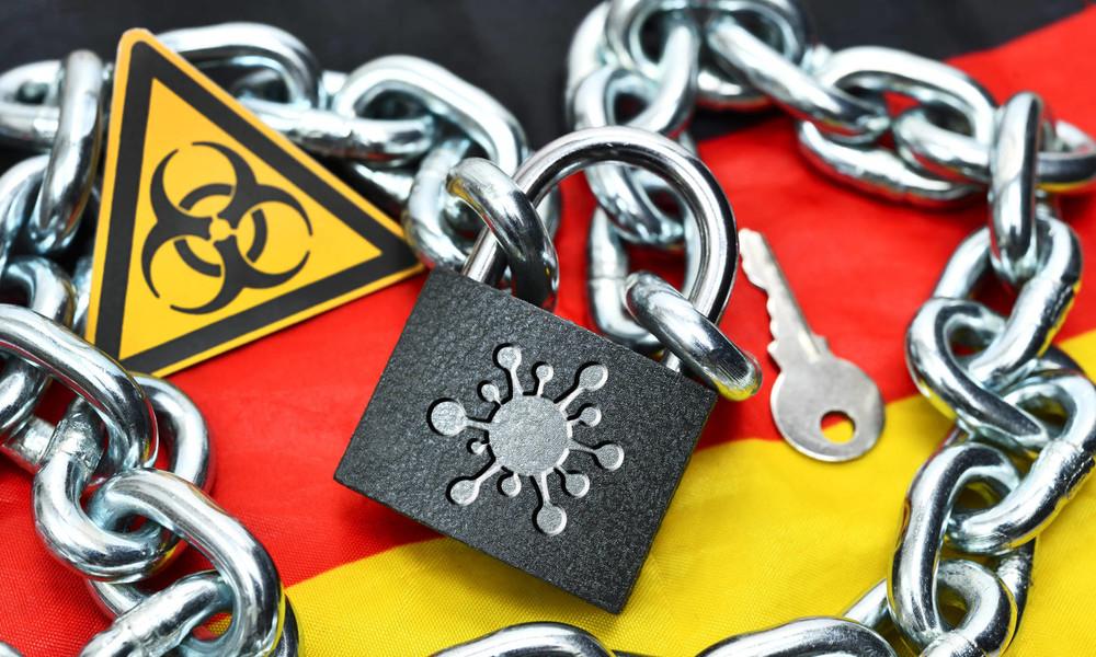 Koalition will Infektionsschutzgesetz verschärfen
