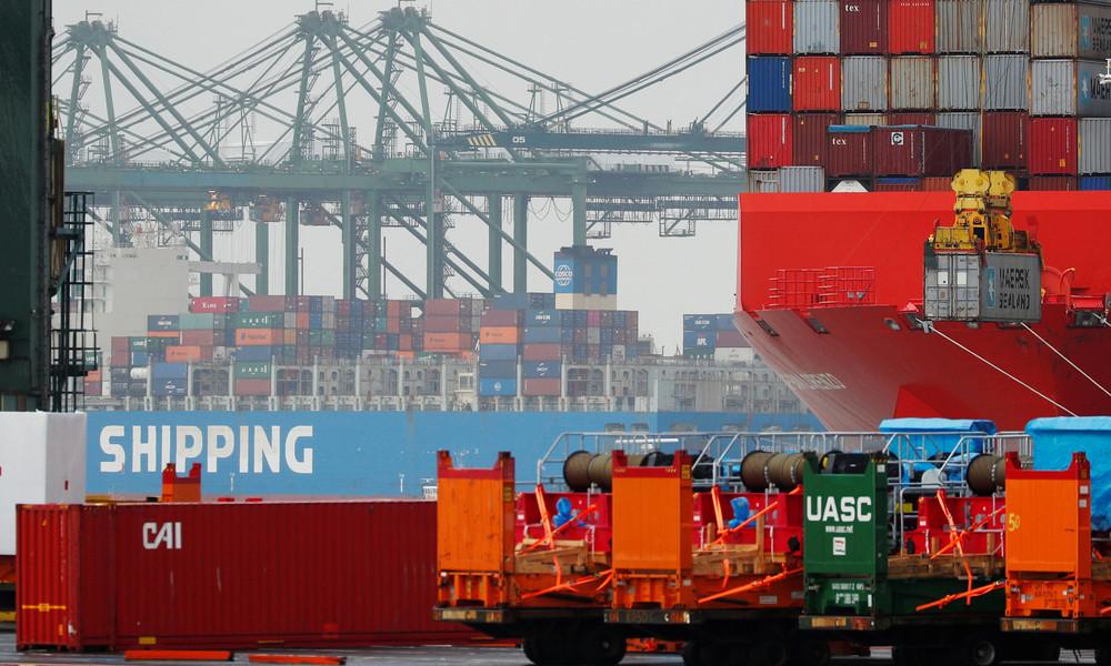 Rekordverdächtiger Drogenfund in Belgien – 11,5 Tonnen Kokain im Hafen von Antwerpen