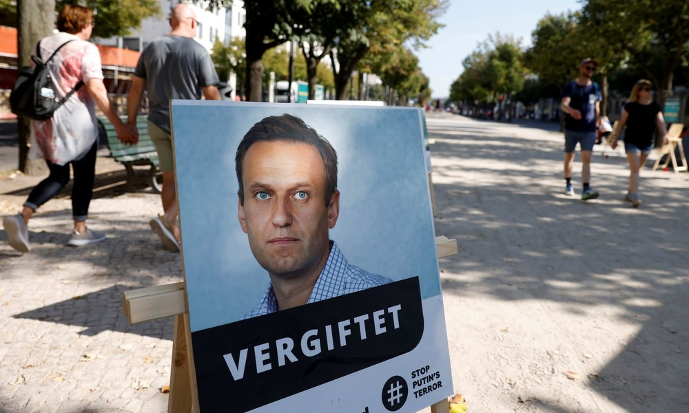 """""""Keine Erklärungen zur Sache"""": Berlin beantwortet erstmals russische Rechtshilfeersuchen zu Nawalny"""