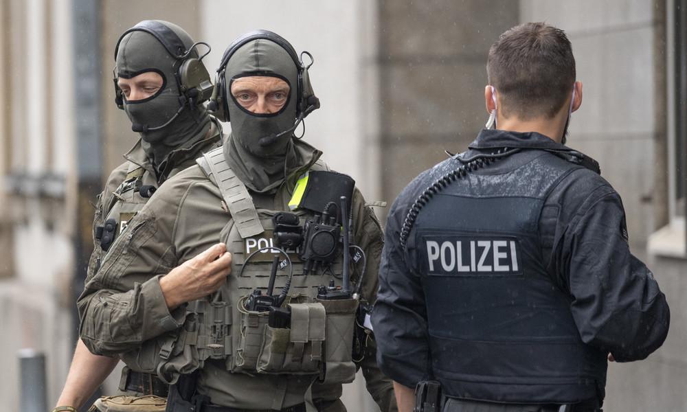 Nach Wien-Attentat: Wohnungsdurchsuchungen bei möglichen Kontaktmännern in Deutschland