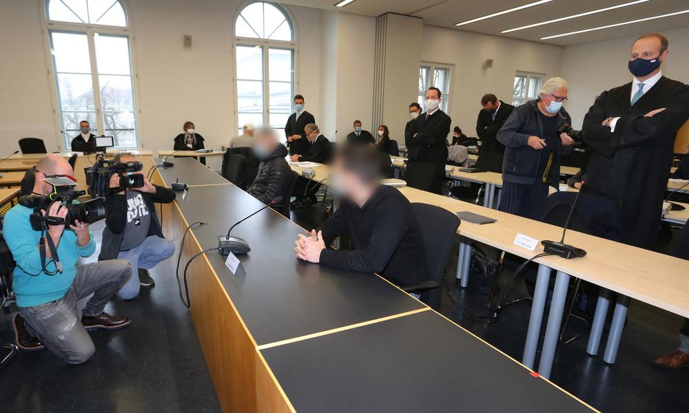 Augsburg: Jugendlicher Schläger zu viereinhalb Jahren Gefängnis verurteilt