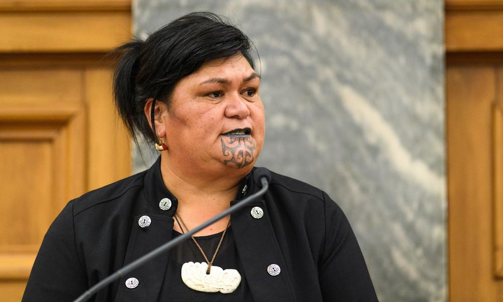 Ein langer Weg: Eine Māori ist neue Außenministerin Neuseelands