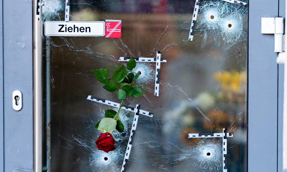 """Wien: Terrorismus mit einer """"Balkan-Signatur"""""""