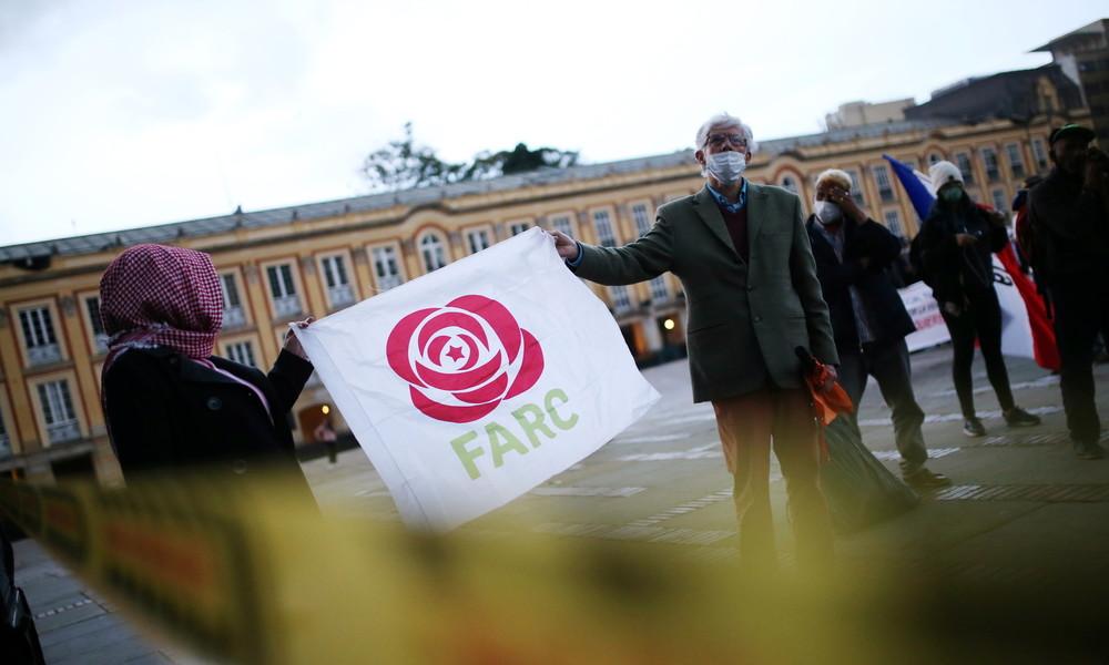 Kolumbianische Regierung verspricht besseren Schutz für frühere FARC-Kämpfer