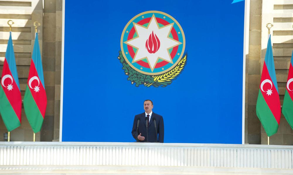 Aserbaidschan reklamiert Eroberung strategisch wichtiger Stadt Schuscha – Armenien dementiert