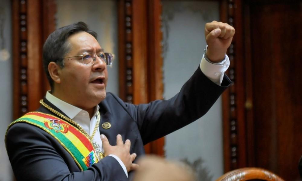 Bolivien: Luis Arce als Präsident vereidigt – Wiederaufbau von Demokratie und Wirtschaft anvisiert