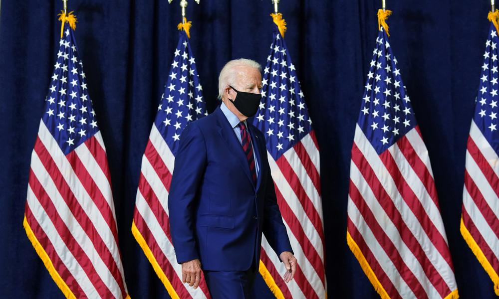 Wechsel im Weißen Haus: Aus dem Westen nichts Neues für Nahost