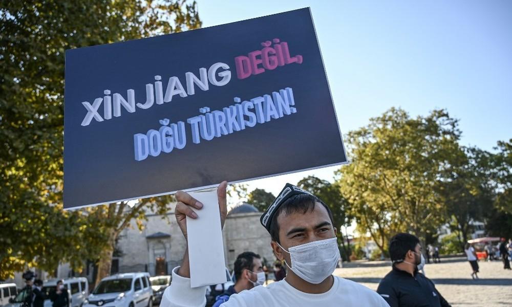 Warum die USA eine dschihadistische Organisation aus China von der Terrorliste nehmen