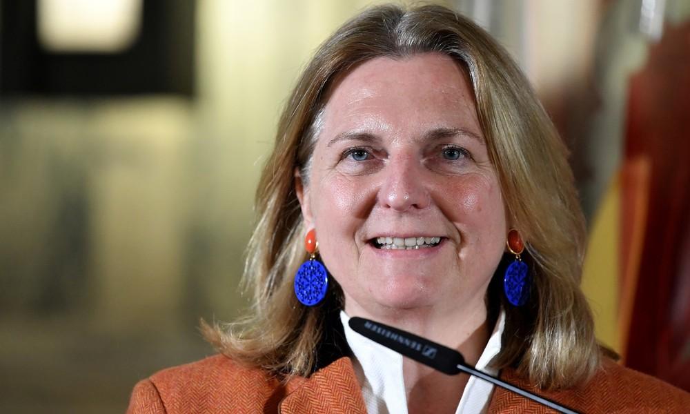 Dr. Karin Kneissl über US-Wahlergebnisse: Enthusiasmus ist besonders stark in Berlin spürbar