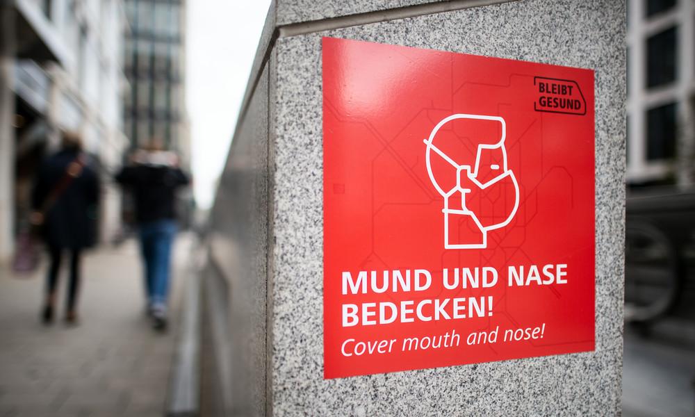 Verwaltungsgericht kippt allgemeine Maskenpflicht in Düsseldorf