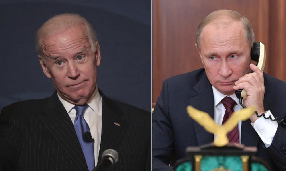 Kreml: Gratulationen an Biden verfrüht, wir sollten Ende der juristischen Prozeduren abwarten