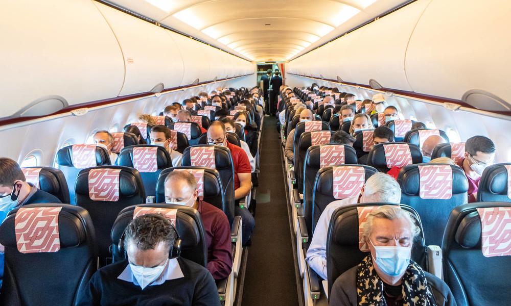 Bessere Kontrolle der Quarantänepflicht: Bei Einreise aus Risikogebiet digitale Anmeldung nötig