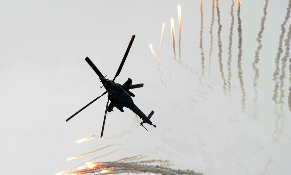 Aserbaidschanisches Außenamt: Russischer Hubschrauber zufällig abgeschossen – Beileidsbekundungen