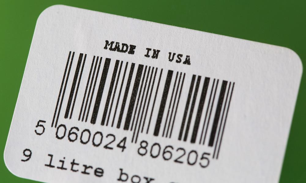 Europäische Union erhebt Strafzölle auf US-Produkte