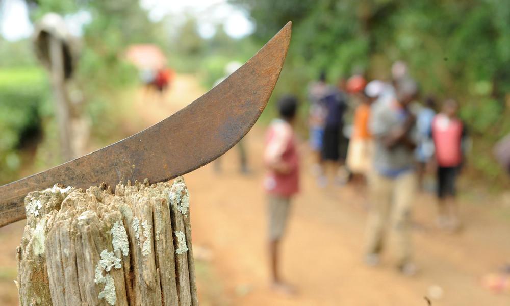 Mehr als 50 Menschen durch IS-Sympathisanten in Mosambik enthauptet