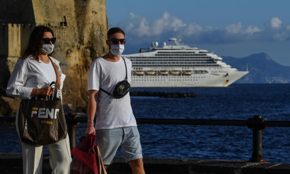 """Urlaub, aber sicher! – Das Kreuzfahrt-Konzept """"Blaue Reise"""" von TUI"""