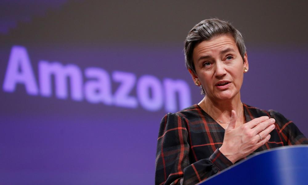 EU will kartellrechtlich gegen Amazons wettbewerbswidriges Handeln vorgehen