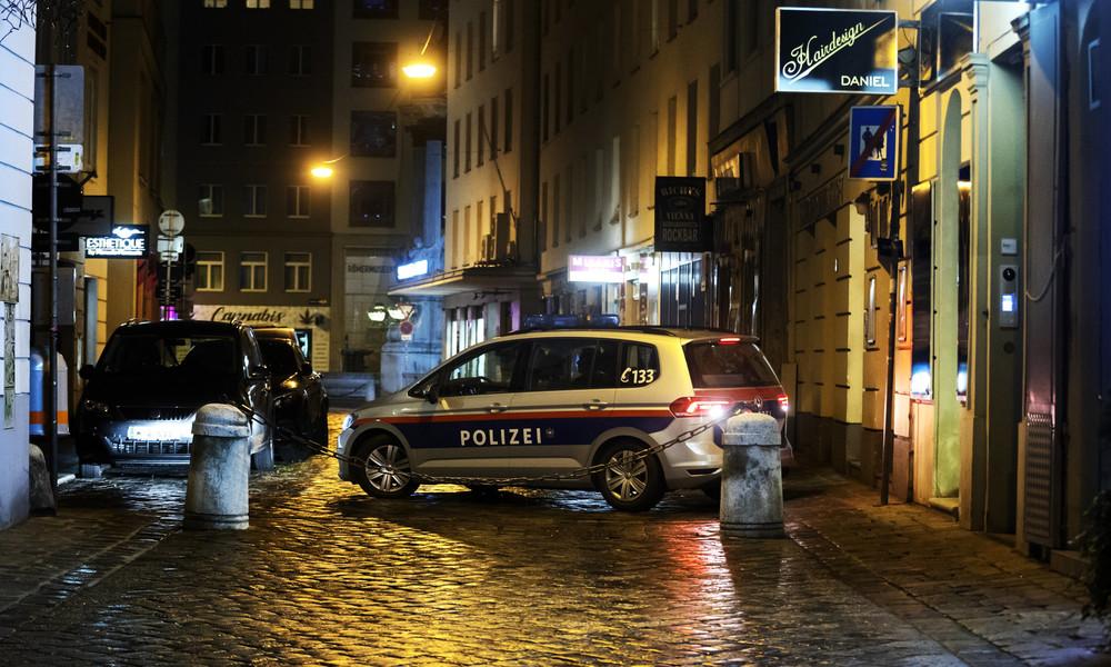 Terror in Wien: Hatte der Islamist am Tag des Anschlags doch einen Helfer?