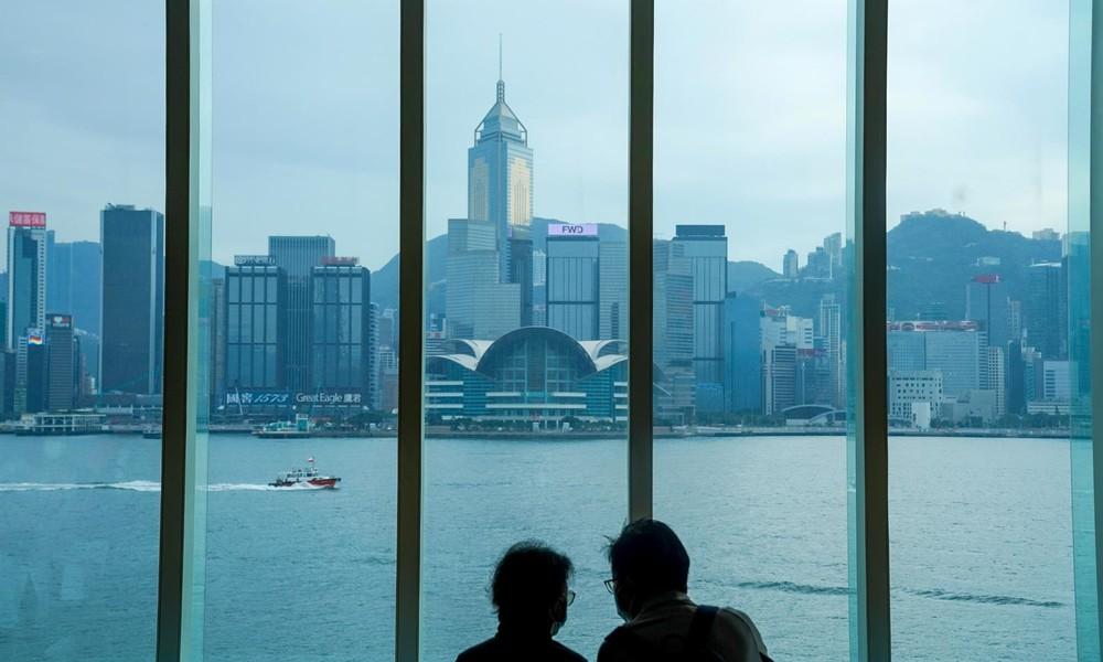 Hongkong setzt Auslieferungsabkommen mit den Niederlanden und Irland aus