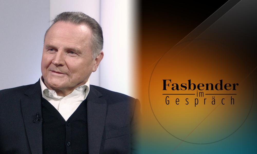 """Fasbender im Gespräch mit Georg Pazderski: """"Junge Leute wollen nicht nur mitmarschieren und brüllen"""""""