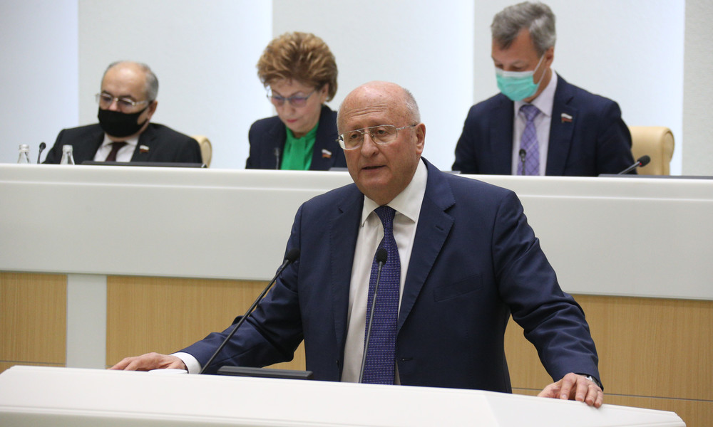 """Wirksamkeit des russischen Corona-Impfstoffs """"Sputnik V"""" bei 92 Prozent"""