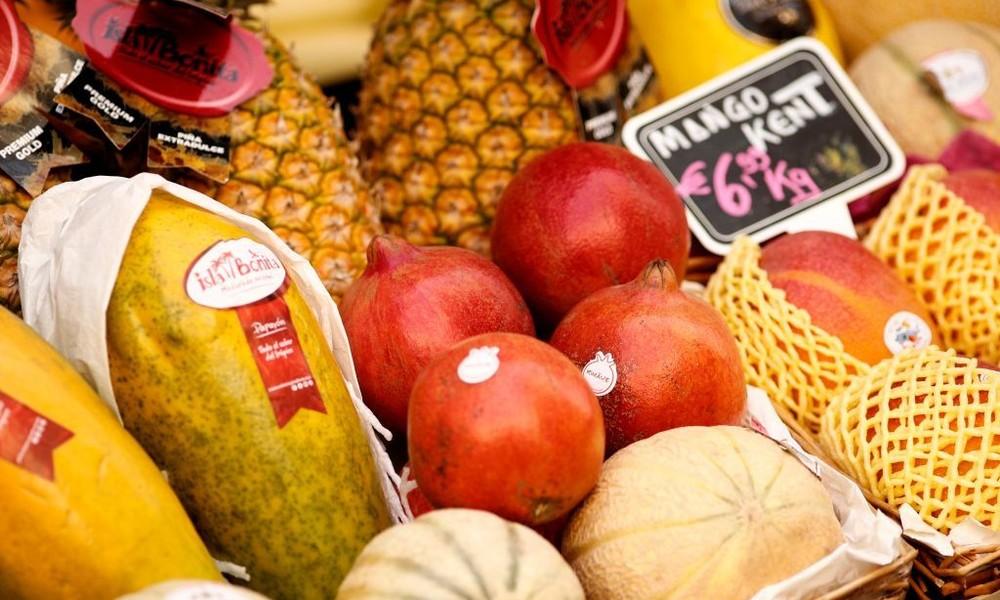 "Greenpeace-Studie: Aus Brasilien importiertes Obst ist belastet mit Pestiziden ""Made in EU"""