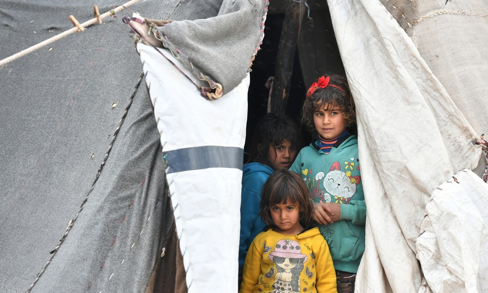 Sergei Lawrow wirft USA Doppelmoral wegen Nichtbeteiligung an Flüchtlingskonferenz in Syrien vor