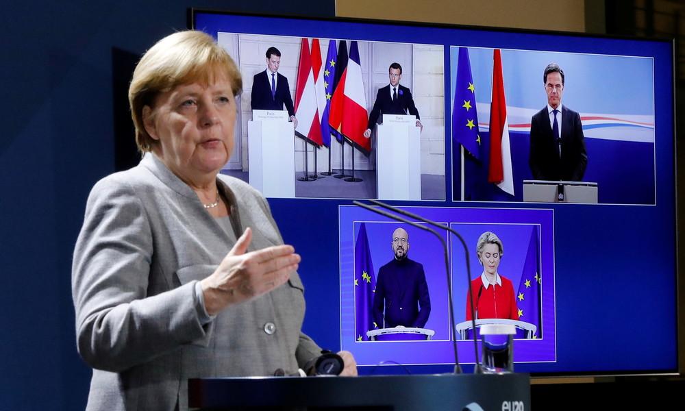 EU-Spitzenpolitiker setzten sich nach jüngsten Terroranschlägen für Schengen-Reform ein