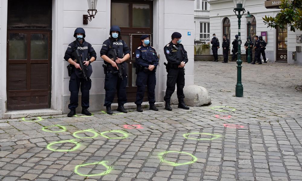 """""""Tickende Zeitbomben"""": Österreichs Bundeskanzler Kurz will Terroristen ein Leben lang wegsperren"""