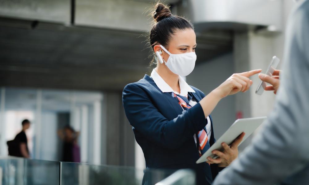 Airlines fordern digitale Gesundheitspässe statt Quarantäne bei Einreise