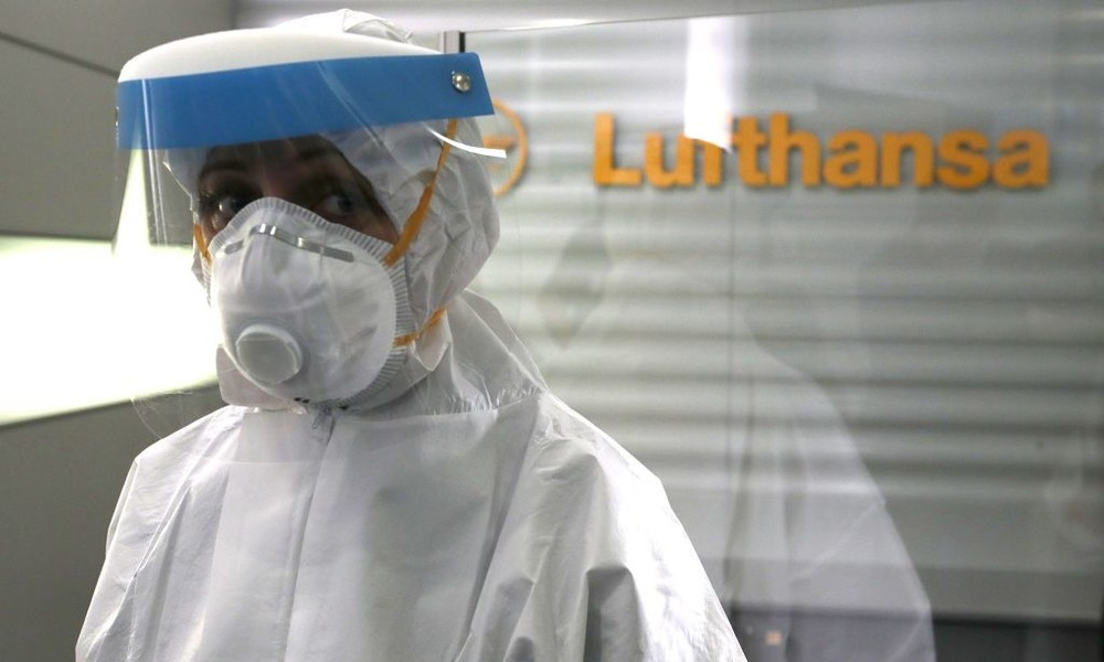 Corona-Schnelltests bald verbindlich für alle Passagiere? – Lufthansa beginnt Probelauf