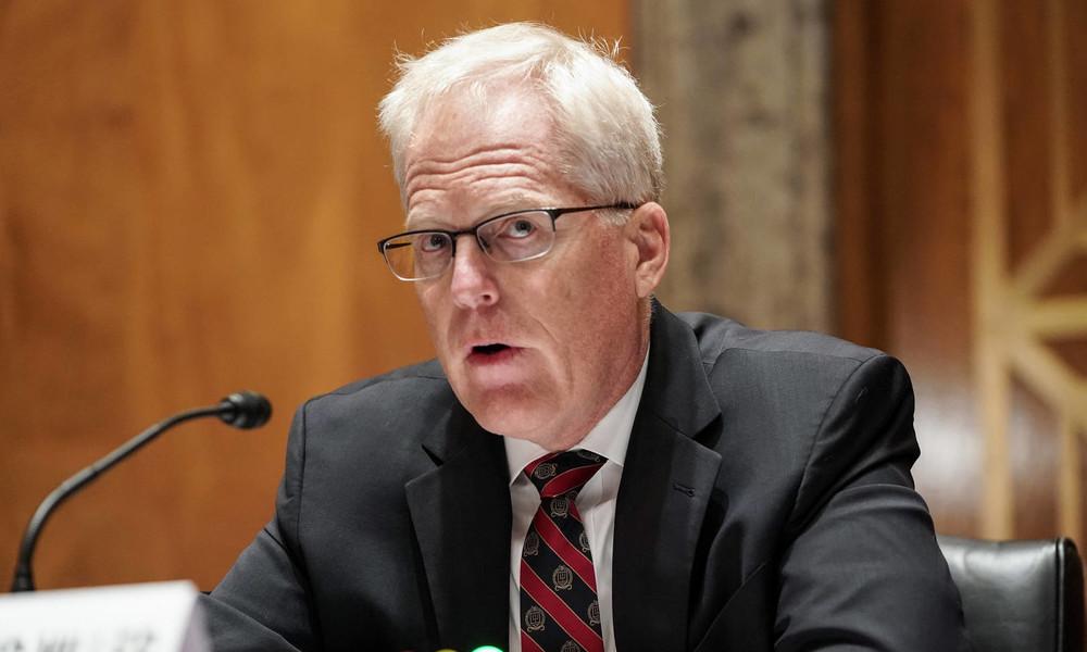 Christopher Miller: Wer ist der neue Verteidigungsminister der USA?