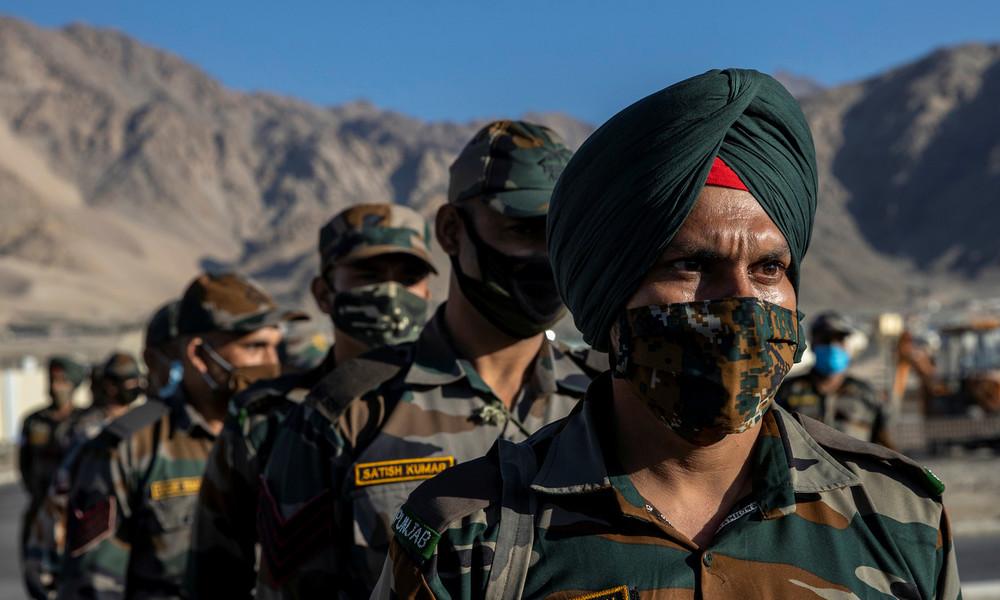 Entspannung zwischen Indien und China im Ladakh-Grenzkonflikt: Truppenabzug angekündigt