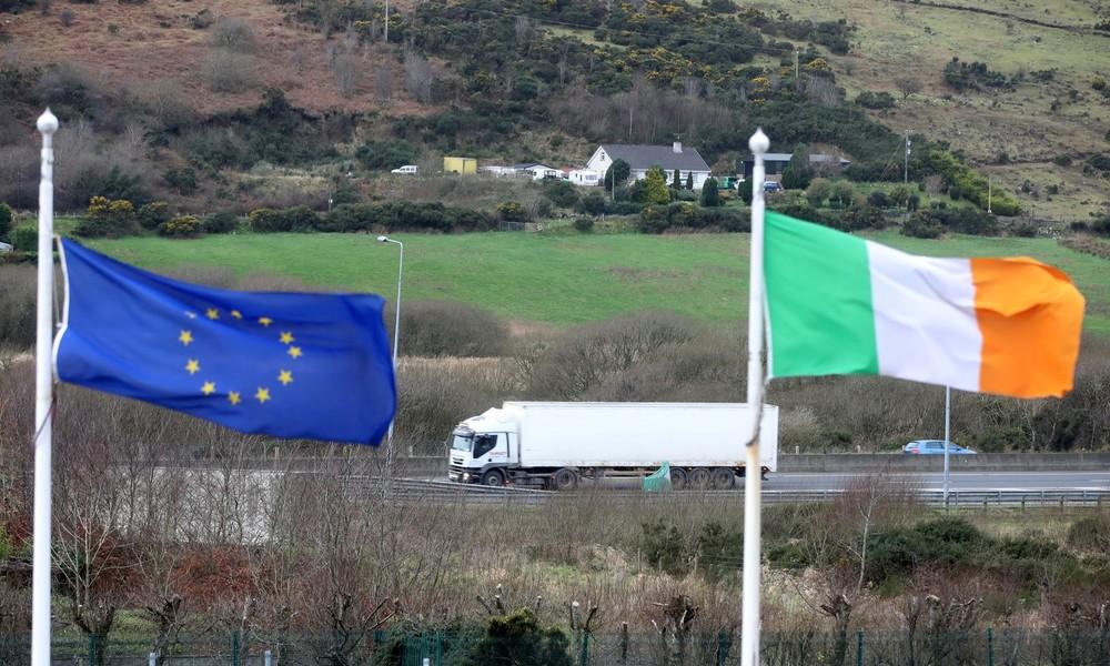 Irischer Premier: London muss beweisen, dass es sich an ein Handelsabkommen mit EU halten wird