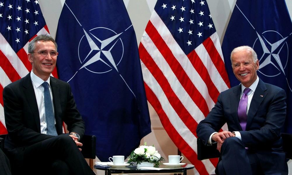 Stoltenberg fordert Völkergemeinschaft auf, Atomwaffen abzuschaffen – Aber NATO soll ihre behalten
